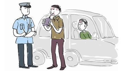 测试显示,传感器对酒驾的分析结果与用警方常用的酒精测定仪测量结果